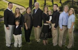 Douglass Family