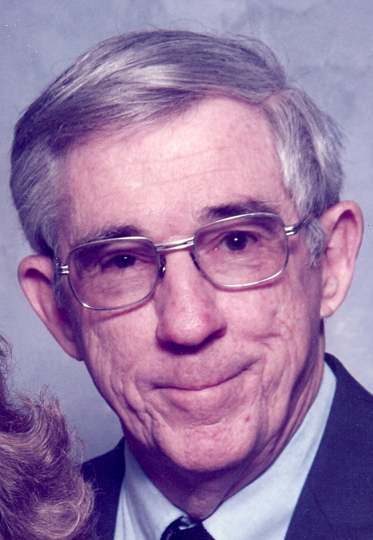My Dad - Mr. L.D. Hand, Jr. - photo prep courtesy of Jamerson Braswell Funeral Home