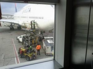 Delta Repair Crew